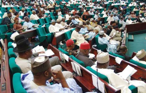 House of Reps order Nigerian government